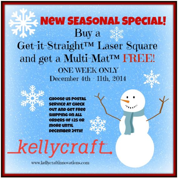 http://shop.kellycraftinnovations.com/BUY-A-LASER-SQUARE-GET-A-FREE-MULTI-MAT-LS12FREEMM12.htm