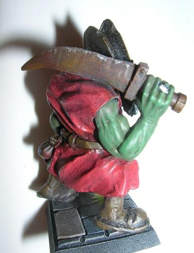 hired - Hired Sword  -  Swashbuckler Extra Ordinarie! DSCN7217