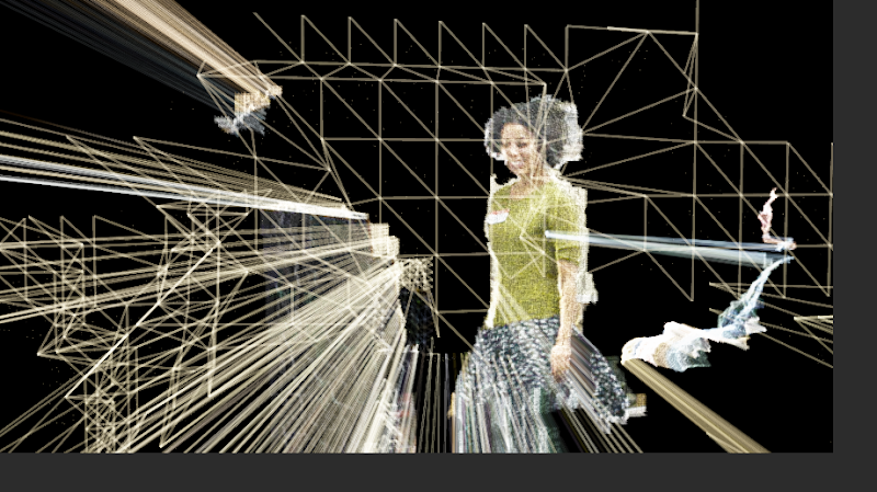 RGBD render 2