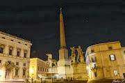 Quirinale - San Pietro