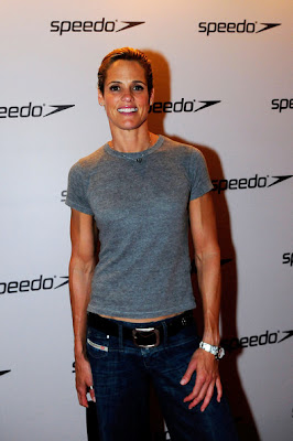 Dara Torres Professional Female Swimmer Profile, Pictures And Beautiful Photoes.