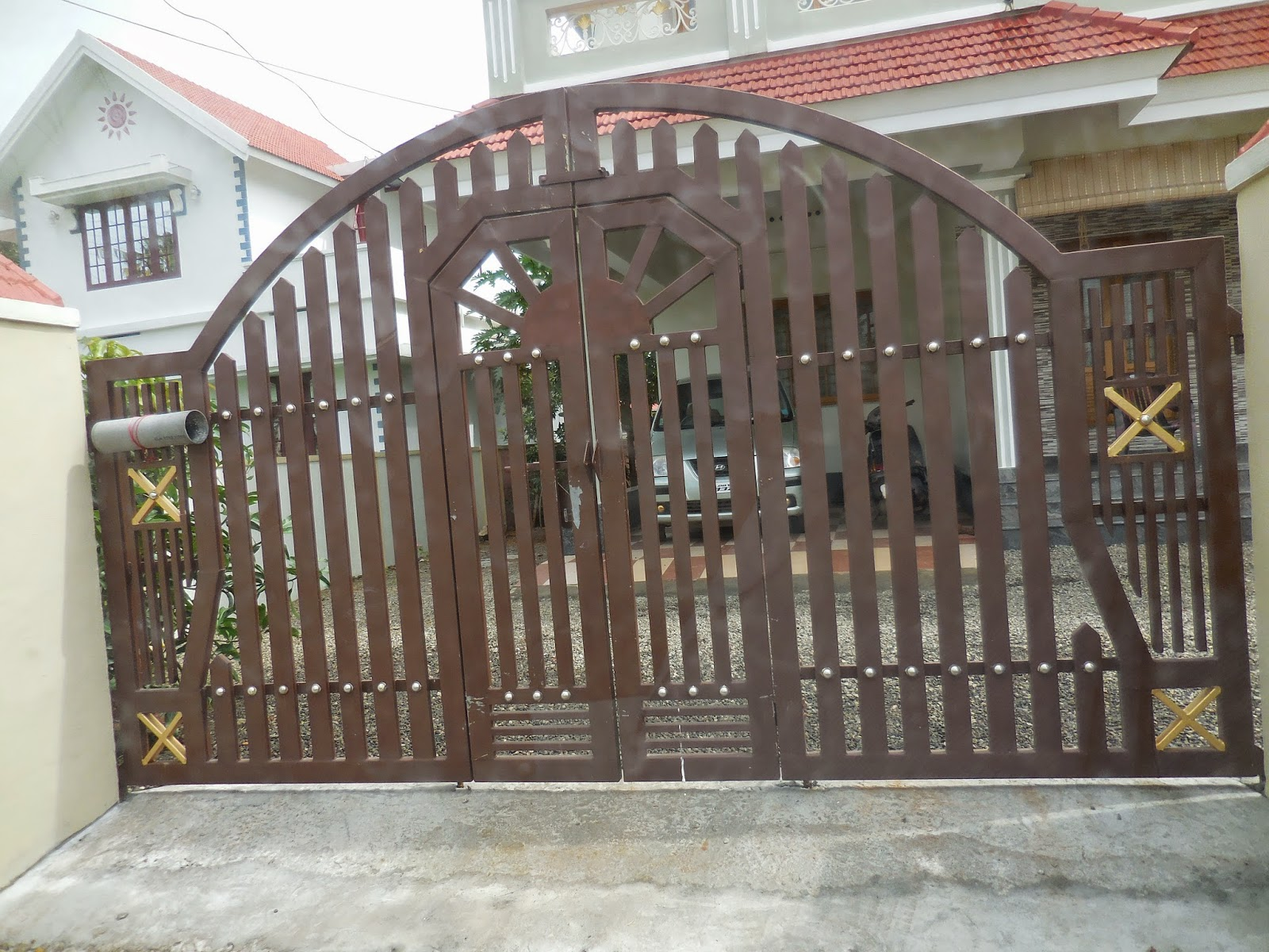 kerala gate designs kerala gate designs