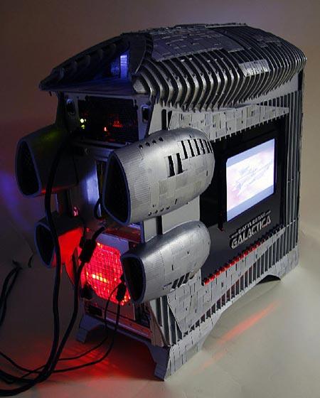 Modding computadoras de fantas a quiero m s dise o for Kasa diseno interior