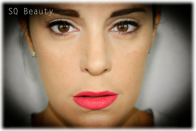Maquillaje Tutorial Wrecking Ball de Miley Cyrus Silvia Quiros makeup