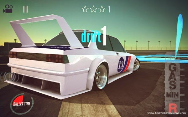 Download Drift Zone v1.2.0 Mod Apk Unlimited  Money