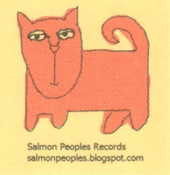 Salmon Peoples Records