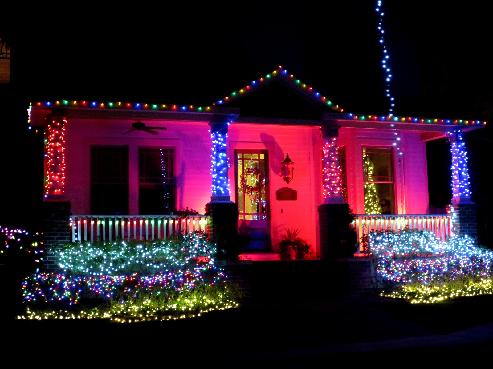 my picks for best bungalow christmas lights