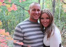 Scott & Alicia