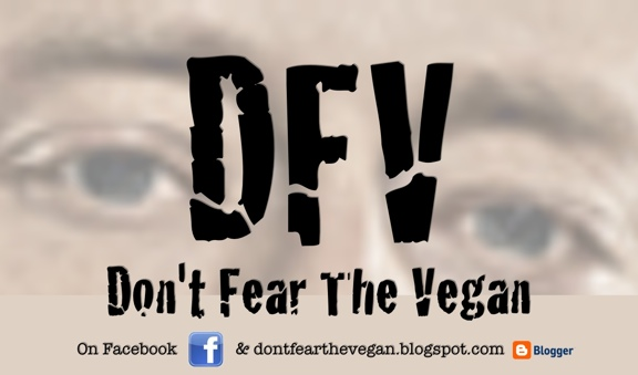 Don't Fear The Vegan