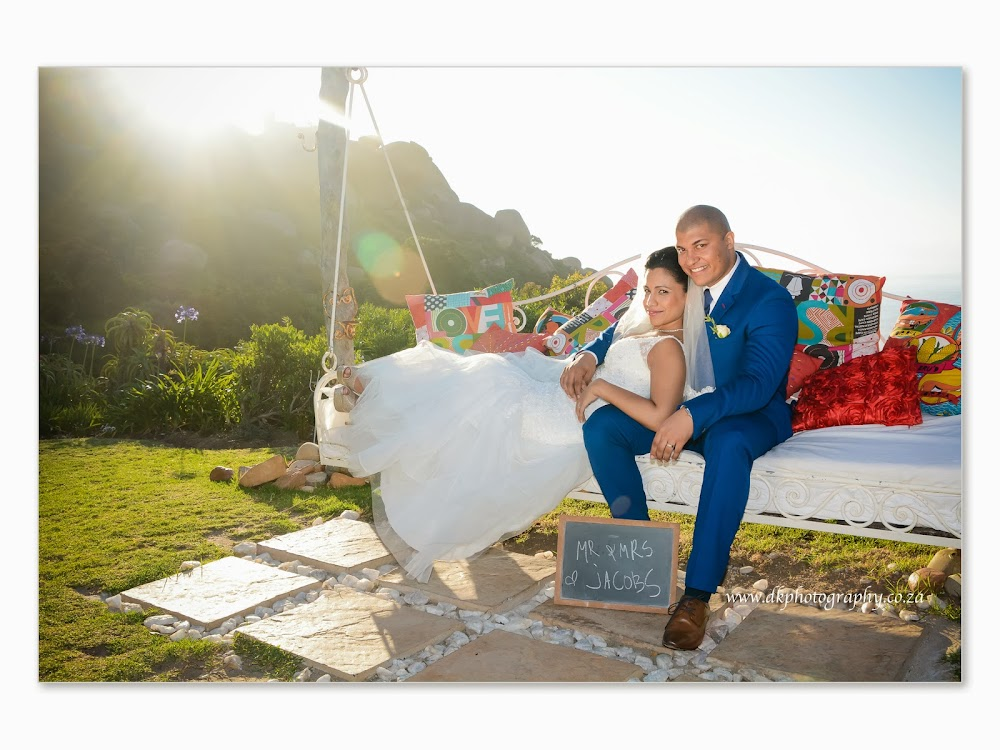 DK Photography SLIDE1-18 Preview | Claudelle & Marvin's Wedding in Suikerbossie Restaurant, Hout Bay  Cape Town Wedding photographer