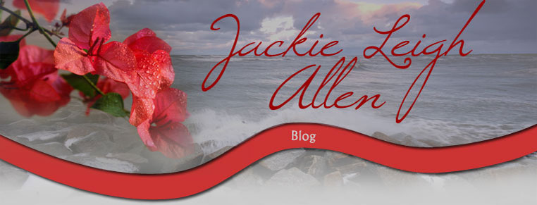 Jackie Leigh Allen