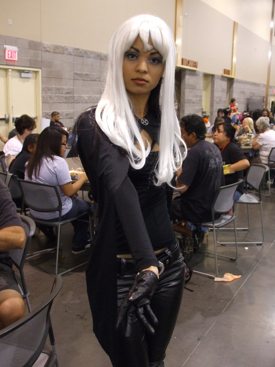 10 X Men Storm Cosplay Costume Designs Creative Cosplay Designs
