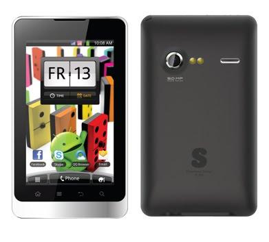 harga spesifikasi Nexian Five A5000 - Berita Handphone