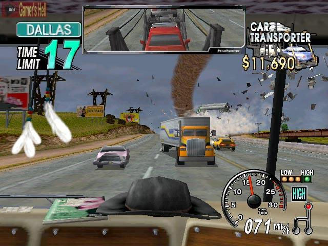 truck driving games for xbox 360