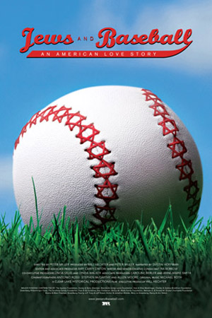 Jews and Baseball An American Love Story (2010)
