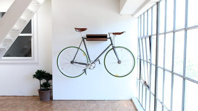 bicicletas em casa Bicicleta