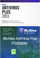 McAfee Antivirus 2015 Portable Keygen Patch Serial Number