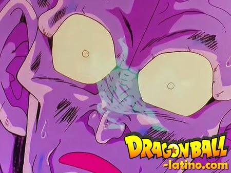 Dragon Ball Z KAI capitulo 35