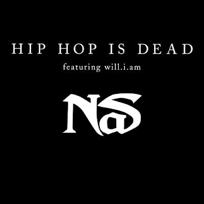 Nas – Hip Hop Is Dead (Promo CDS) (2006) (320 kbps)