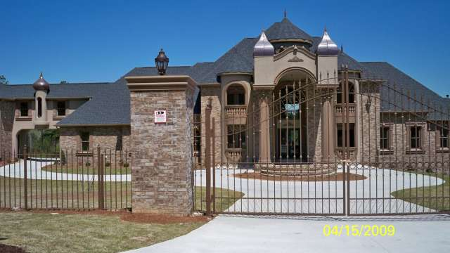 Eileen 39 s home design an estate in loganville ga for Home builders in loganville ga