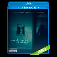Nunca apagues la luz (2016) Full HD 1080p Audio Dual Latino-Ingles