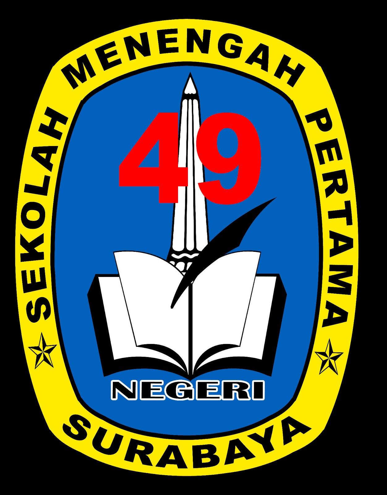 Logo Smpn 49 Surabaya Gambar 29