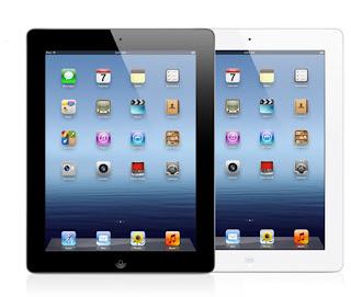 Harga Tablet Terbaru Bulan Agustus 2012