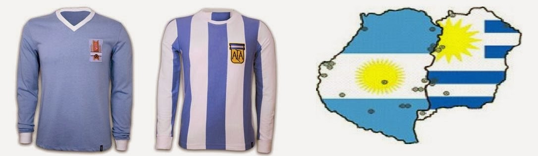 WORLD CUP   ARGENTINA URUGUAY 2030