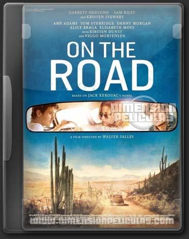 On The Road (BRRip HD Ingles Subtitulado) (2012)