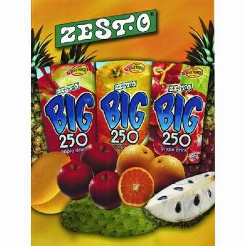 Zesto Juice