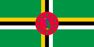 Download Dominica Flag Free