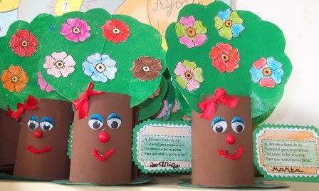 O nosso dia primavera festa da cor for Reciclado de placares