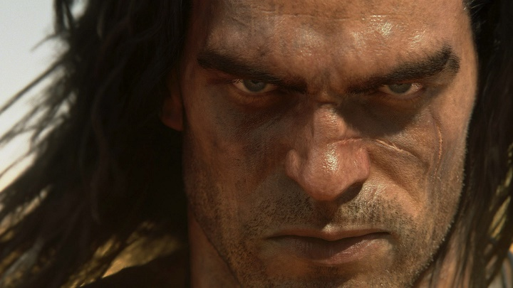 Conan Exiles trailer screenshot
