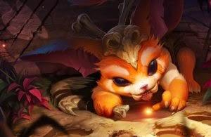 League of Legends: Gnar Guide