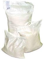 Мешки с сахарным песком