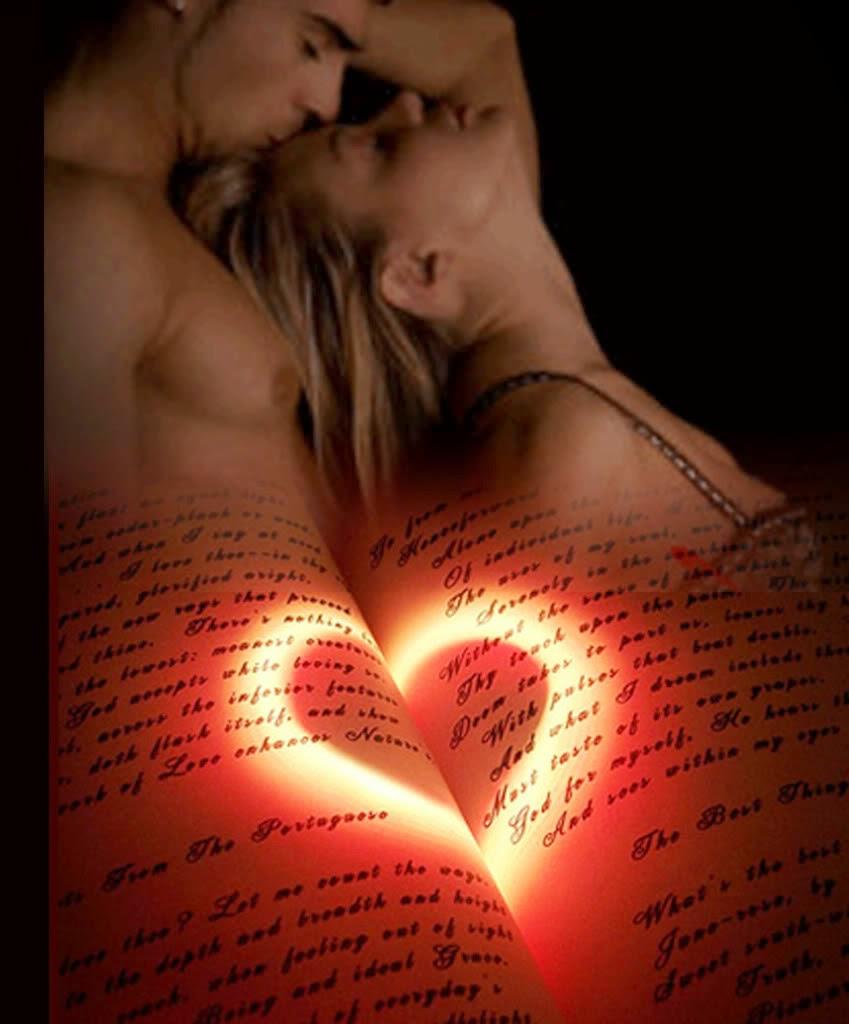 Liebe Sex und Magie jt