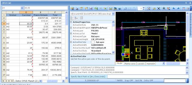Opus Planet 024 Numeros Generadores Opus CAD