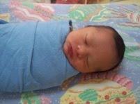 Irfan @ Day 1