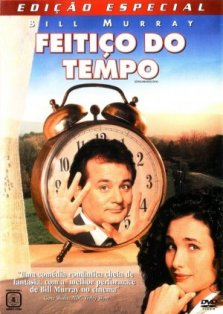 Feitiço do Tempo – Dublado