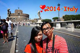 2014·意大利輕鬆行