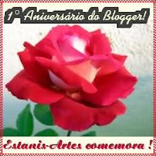 Sorteioo no estanis-artes.blogspot.com.. participem!!!