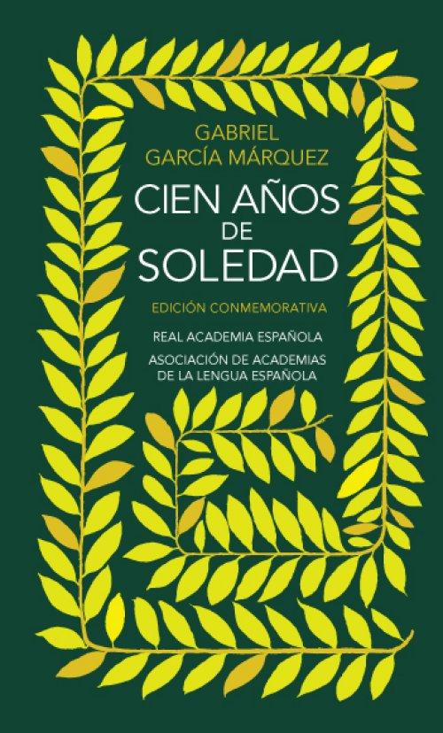 100 ano de soledad gabriel garcia marquez: