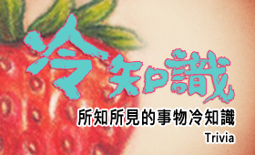 http://thauphang.blogspot.tw/search/label/%E5%86%B7%E7%9F%A5%E8%AD%98%EF%BC%88Trivia%EF%BC%89