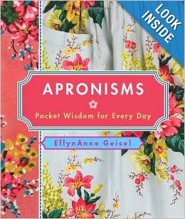 Must have books for the apron collectore