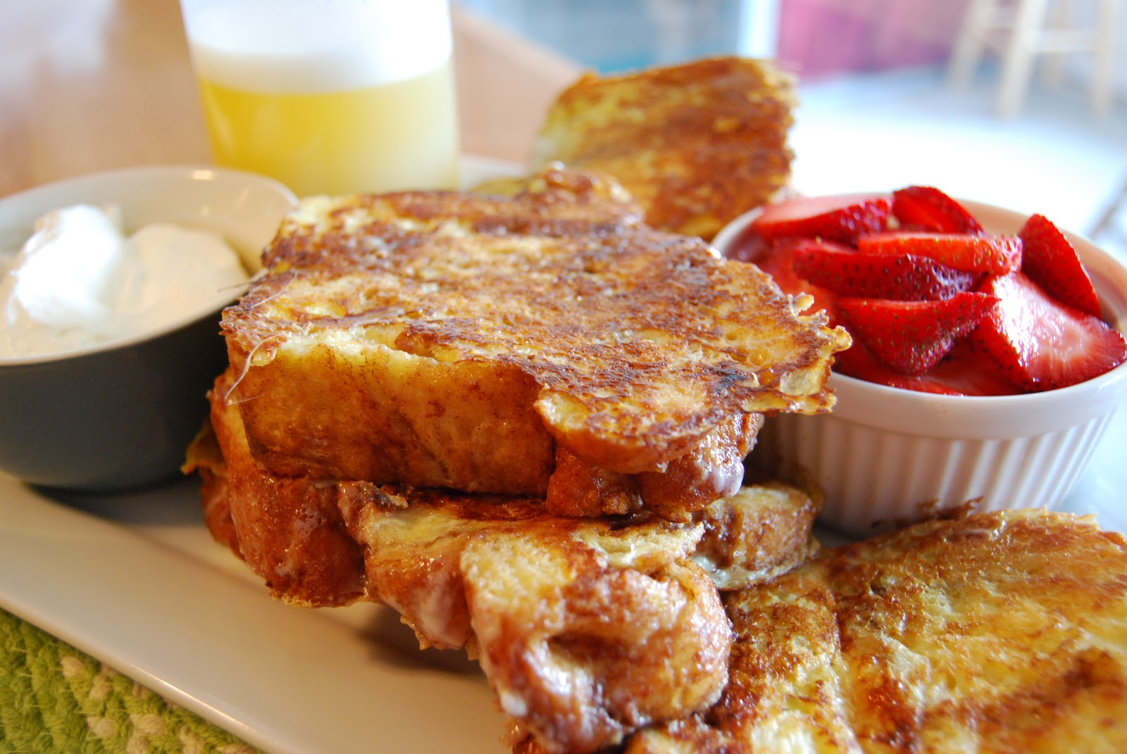 Make This Delicious French Toast, But Buying Kneaders Chunky Cinnamon  Bread Makes All The Difference We Also Love To Drizzle This With Homemade  Vanilla