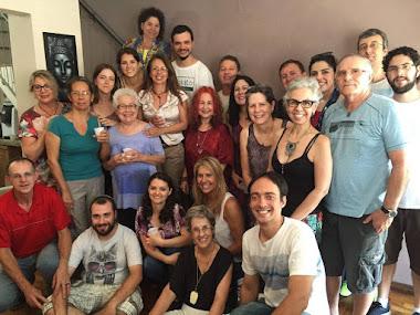 Workshop de Filosofia Clínica em Porto Alegre/RS