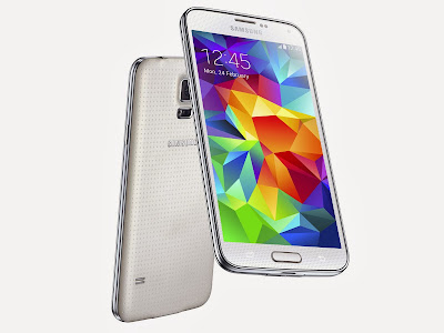 Samsung Galaxy S5: Disappointing Upgrade