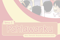 Buku SD semester 2 Kurikulum 2013 bisa didownload secara gratis.