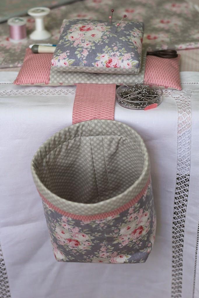 Корзина текстильная, текстильная корзинка, как сшить корзинку