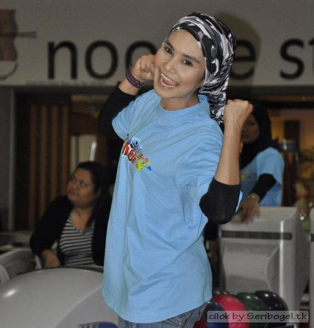 Rafidah Ibrahim AF Jilboobs tudung skaf tetek kecik